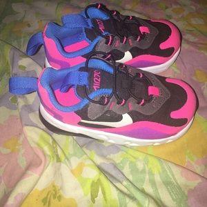 Nike air Max 270 (toddler/ girl)